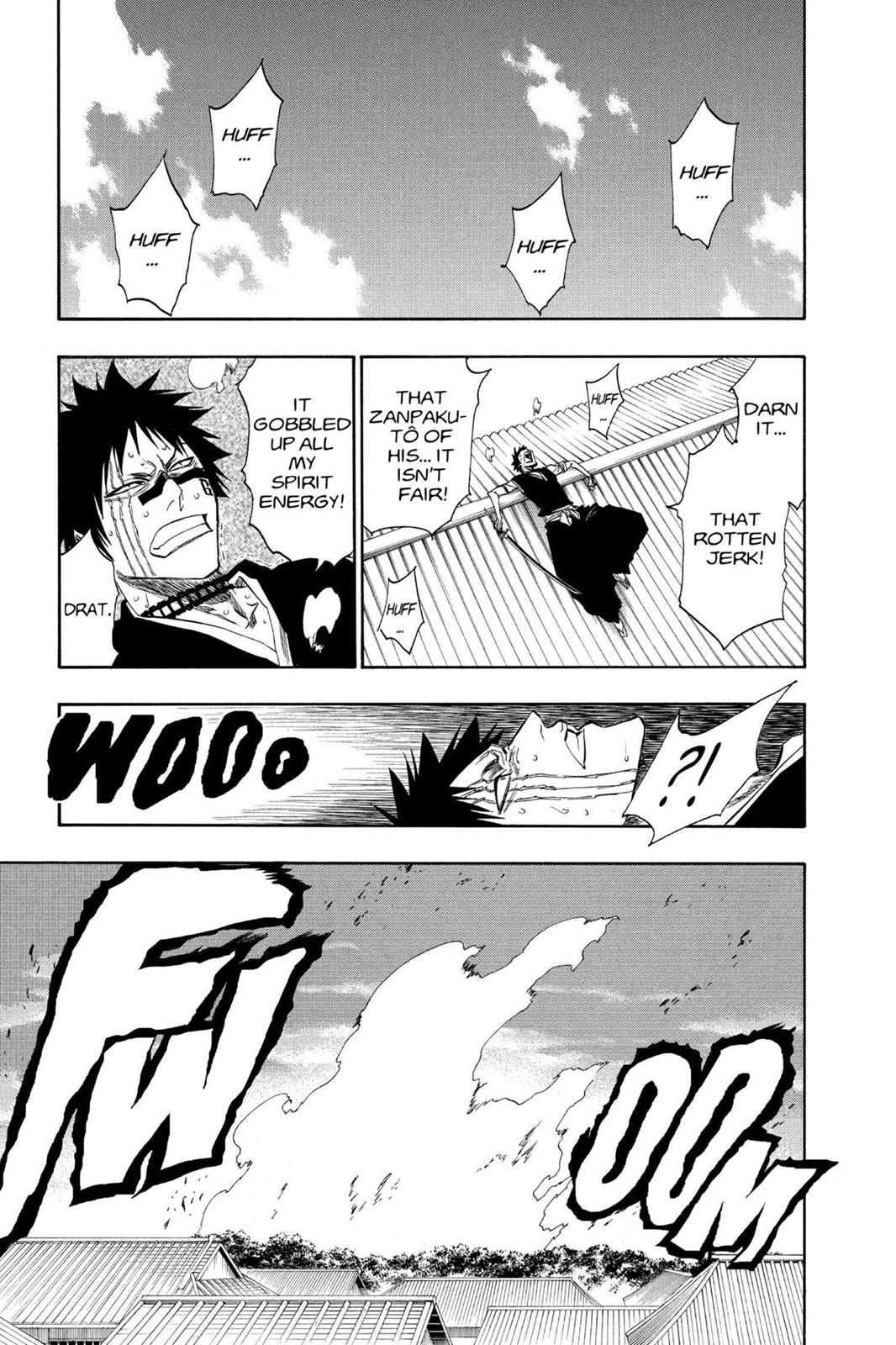 Bleach, Chapter 156 image 003