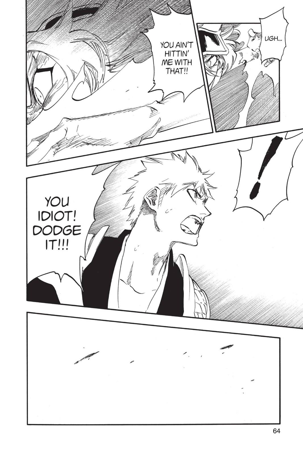 Bleach, Chapter 584 image 002