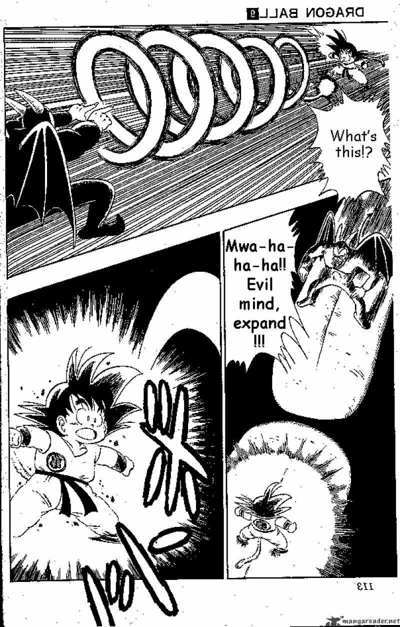 Dragon Ball, Chapter 104 image 008
