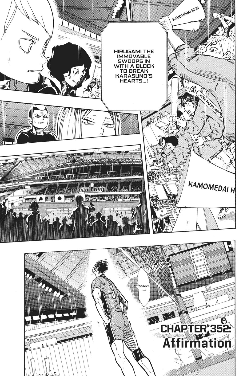 Chapter 352 image 001