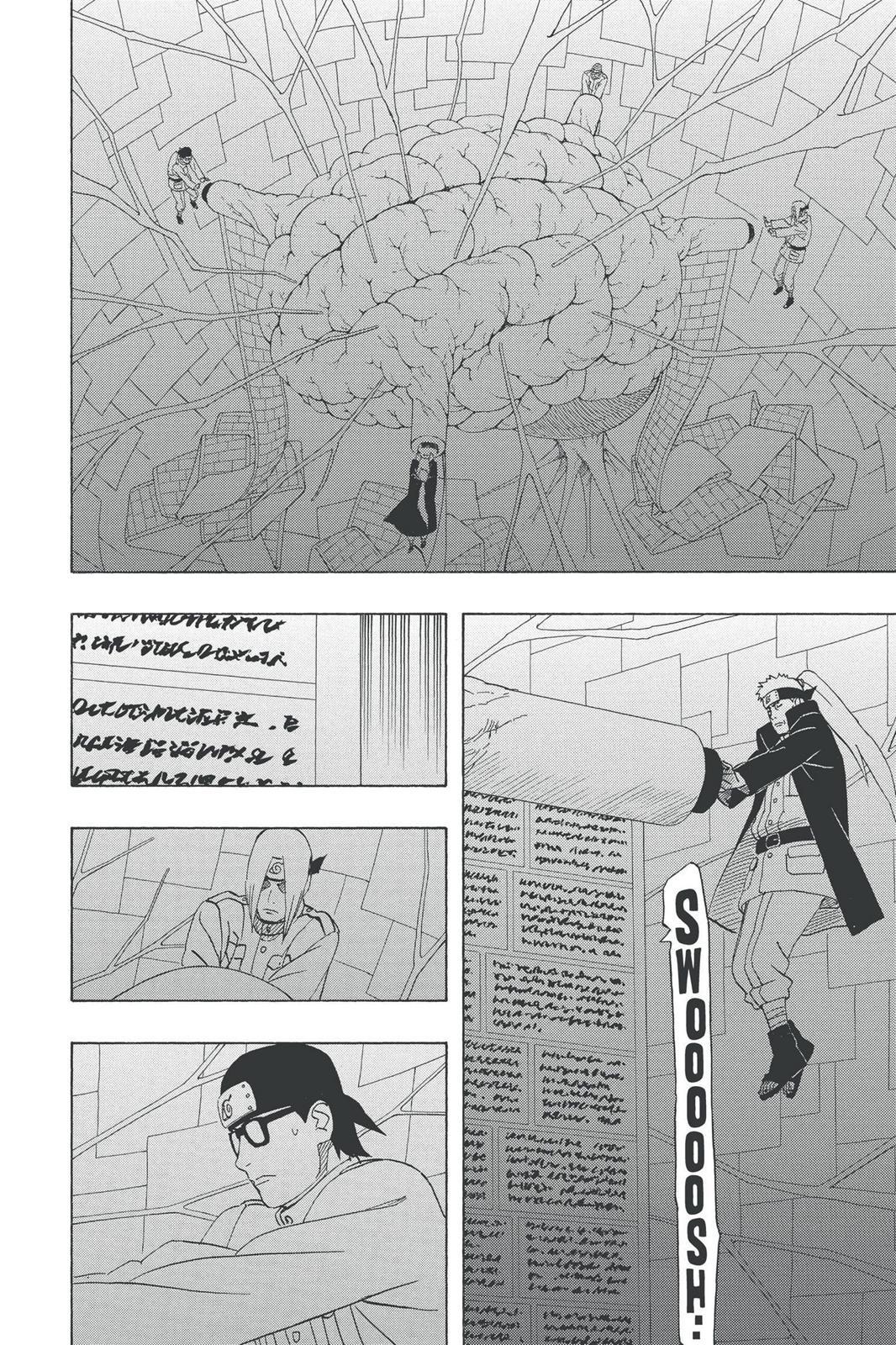 Naruto, Chapter 424 image 004