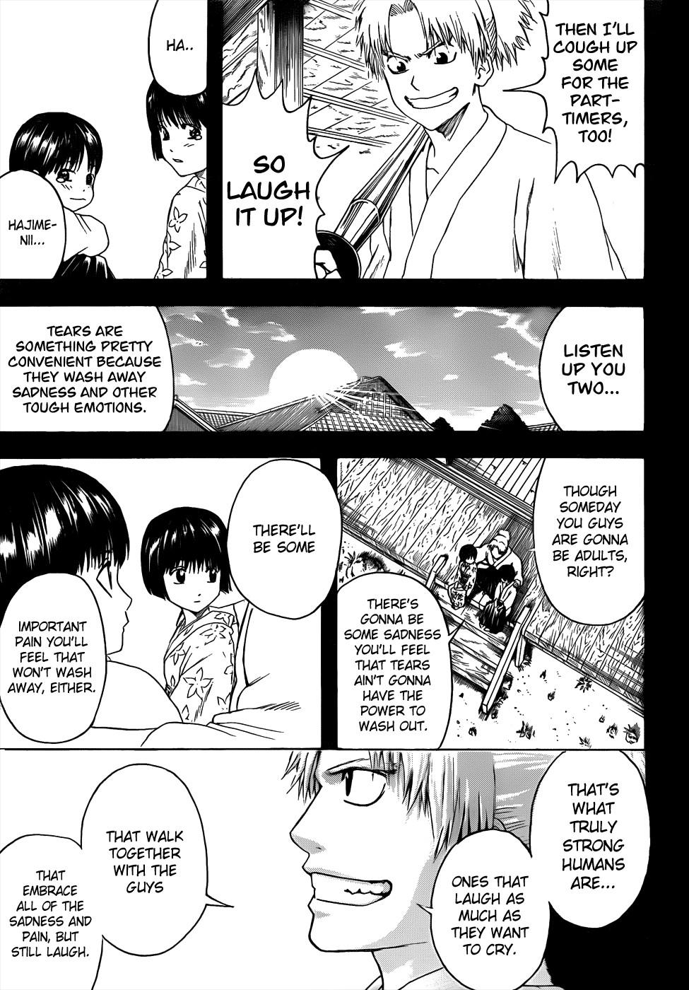 Gintama Chapter, 404 image 013