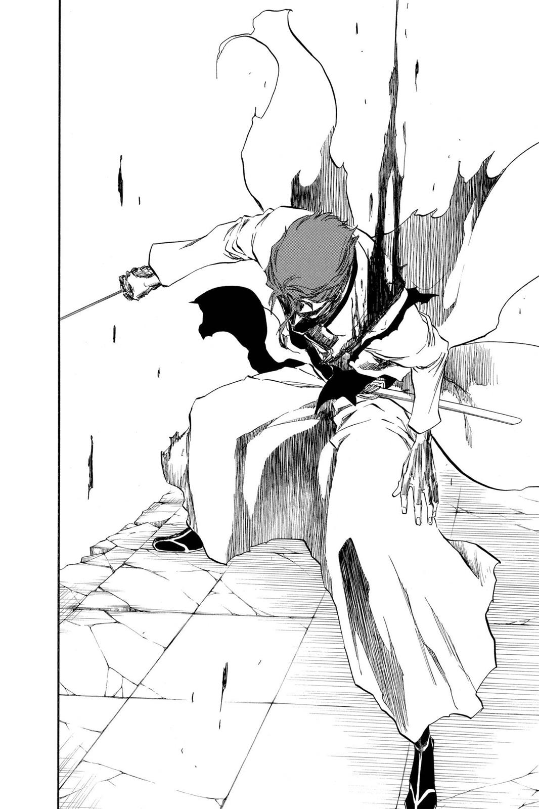 Bleach, Chapter 396 image 015