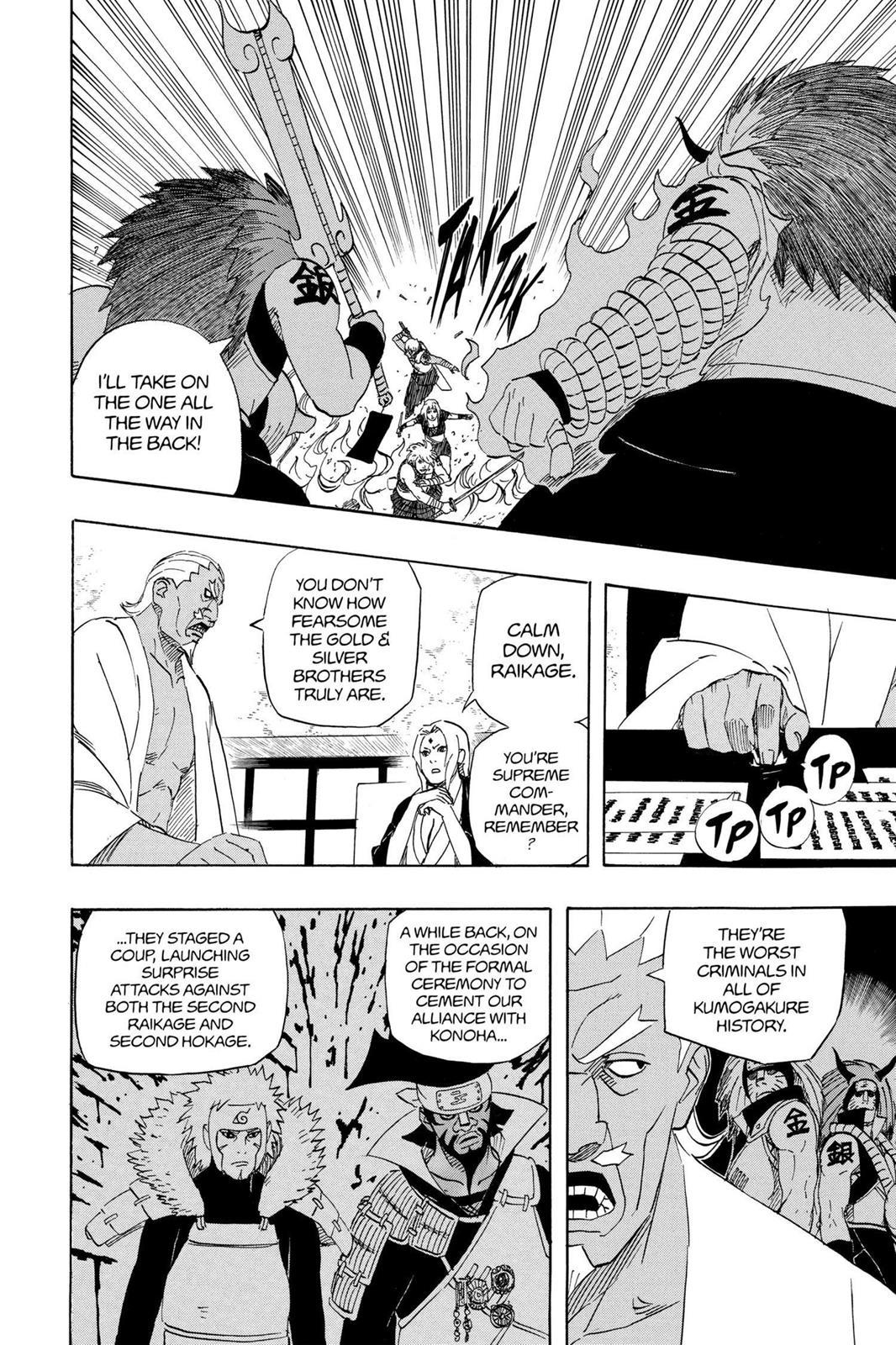 Naruto, Chapter 527 image 004