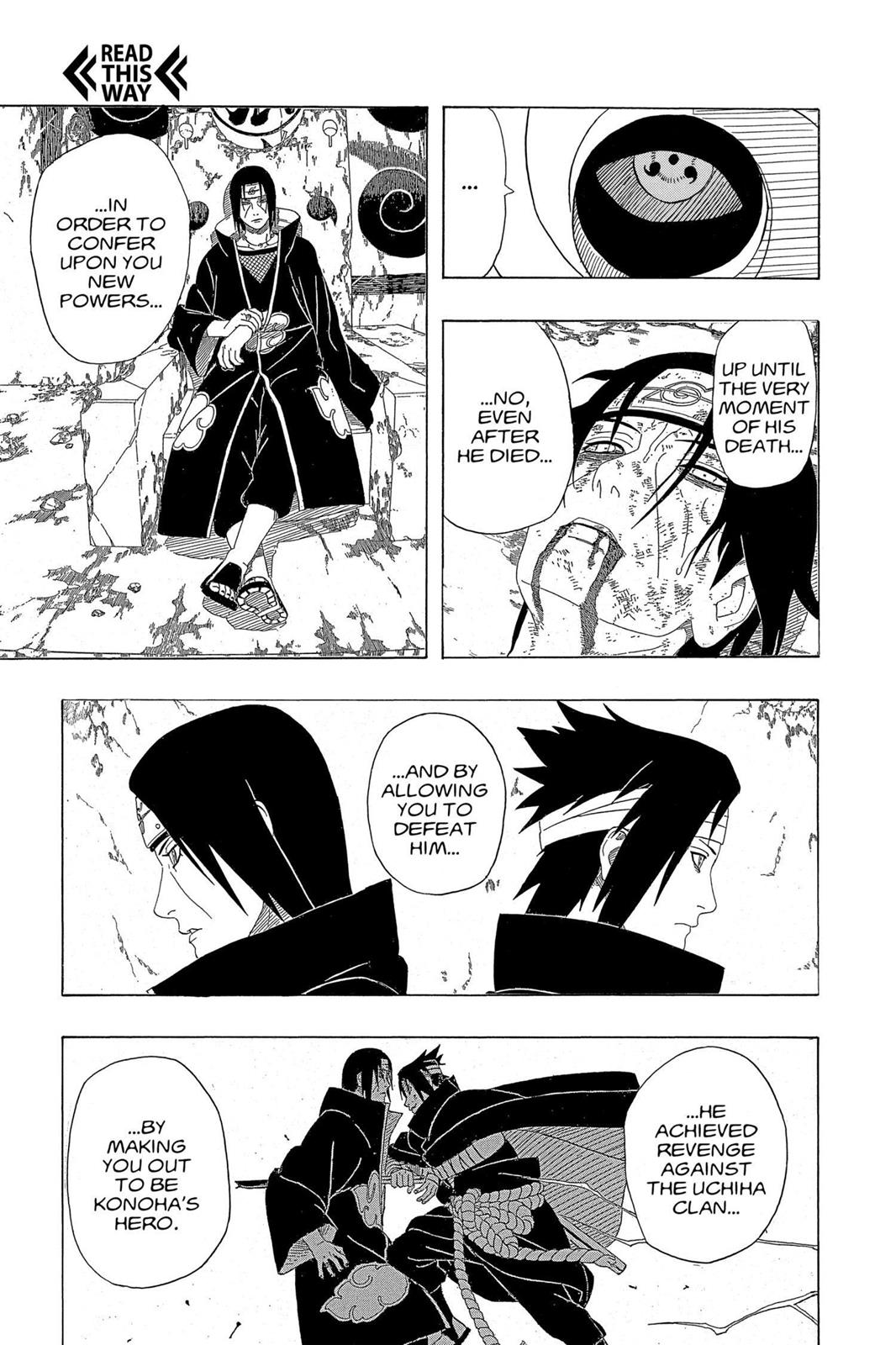 Naruto, Chapter 401 image 013