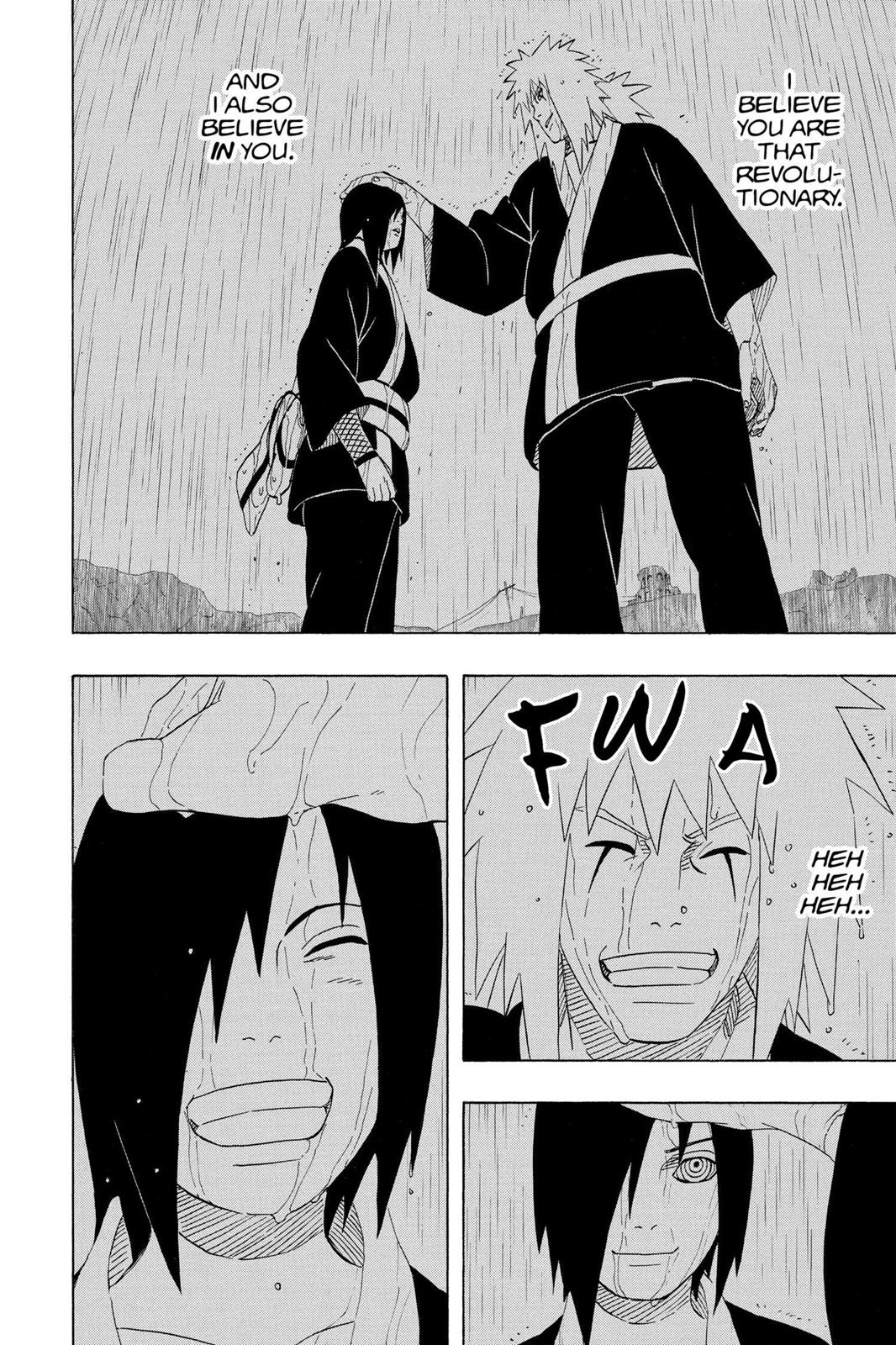 Naruto, Chapter 448 image 018