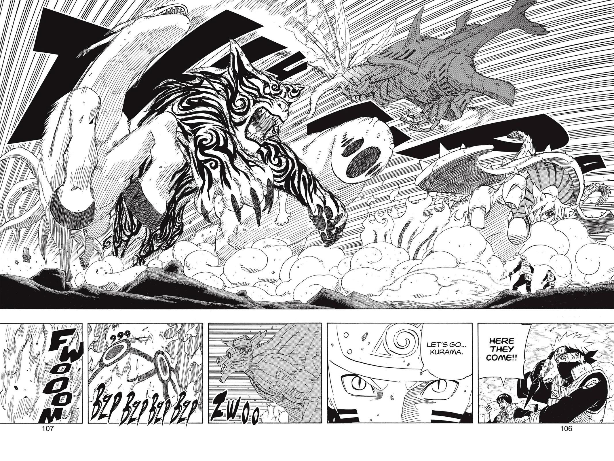 Naruto, Chapter 571 image 004