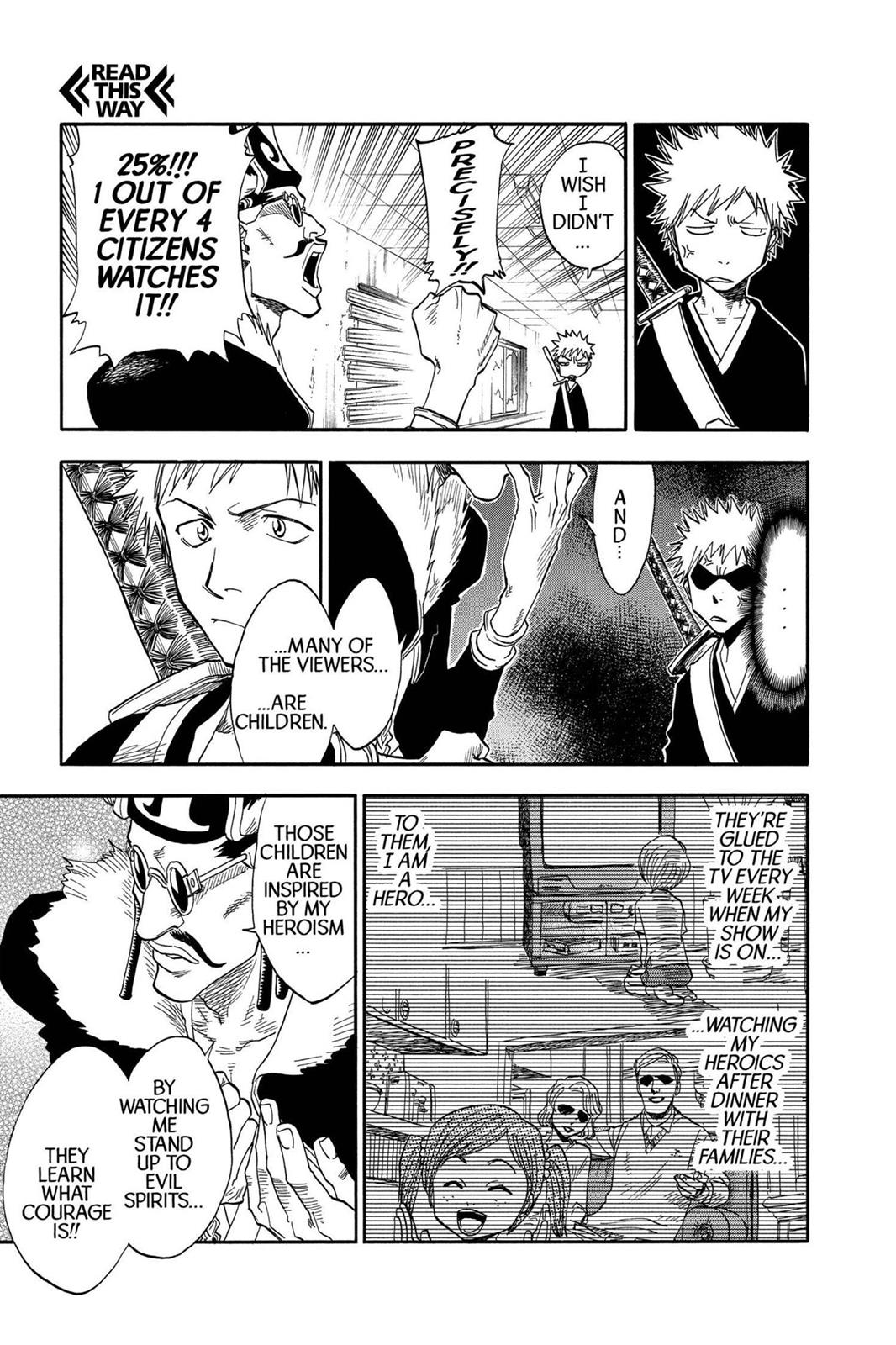 Bleach, Chapter 31 image 011