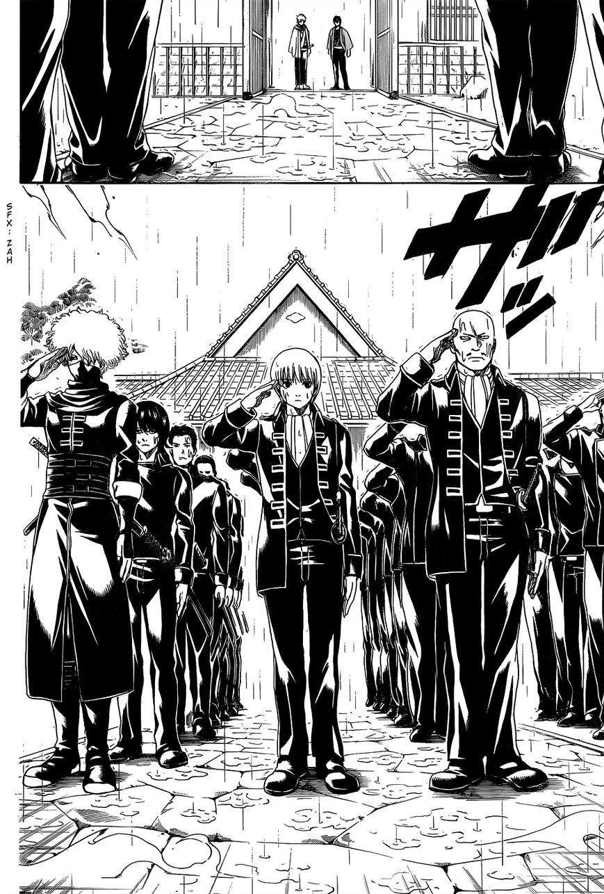 Gintama Chapter, 529 image 018
