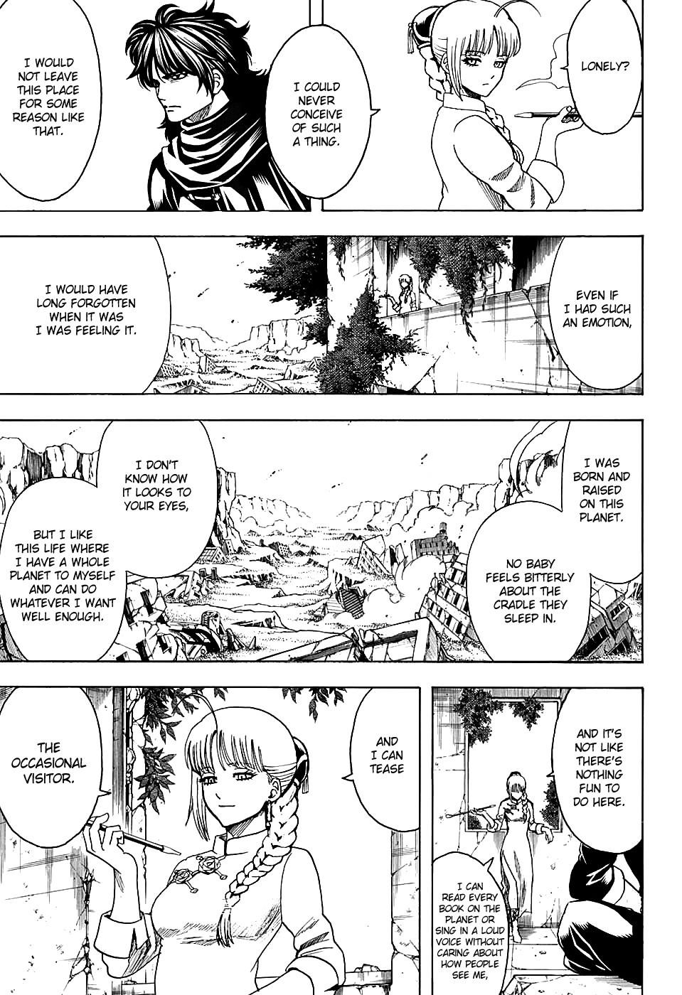 Gintama Chapter, 579 image 013