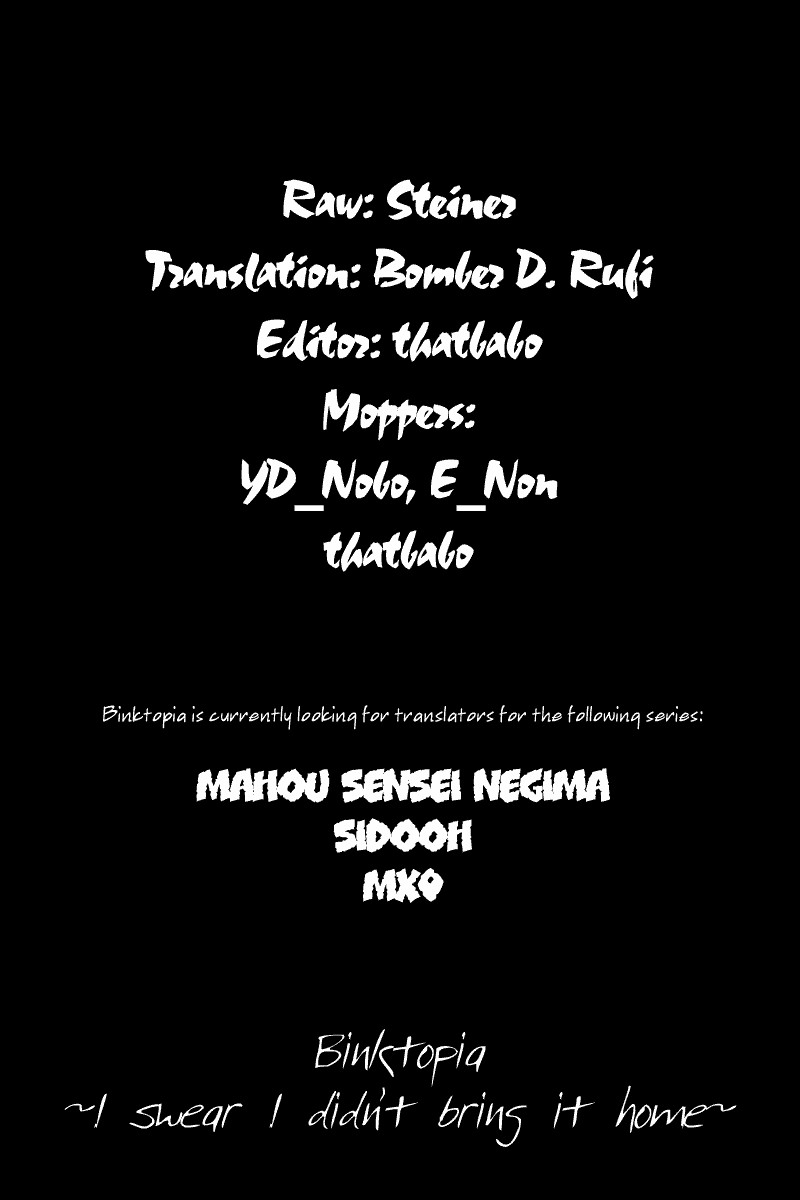 Gintama Chapter, 189 image 001