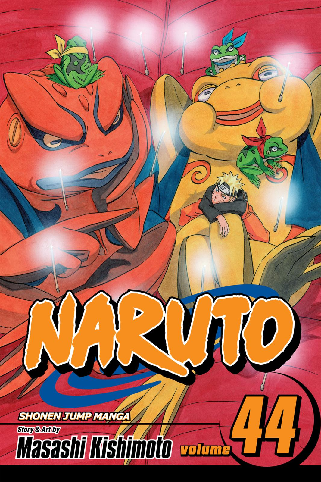 Naruto, Chapter 403 image 001