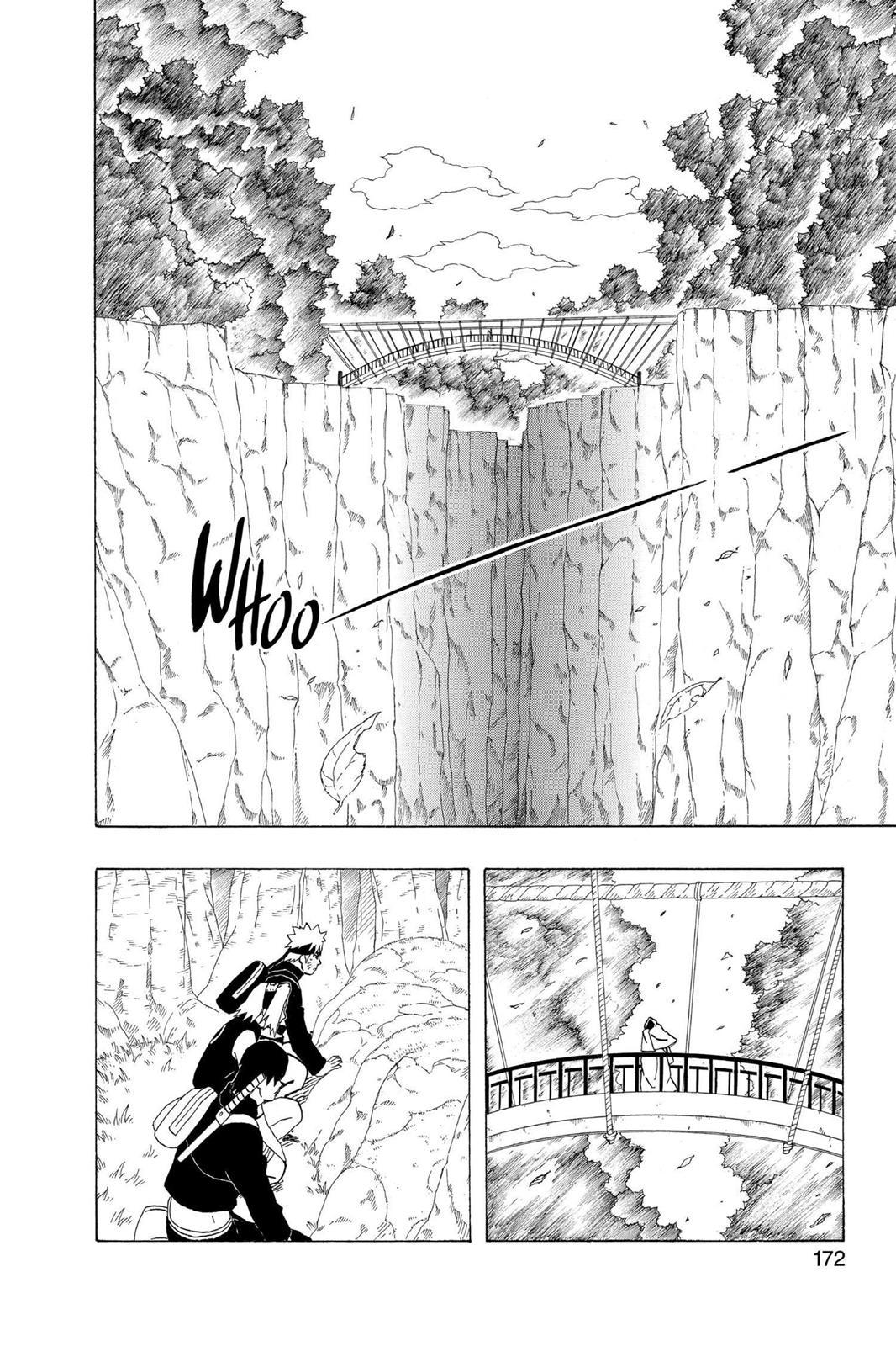 Naruto, Chapter 289 image 010