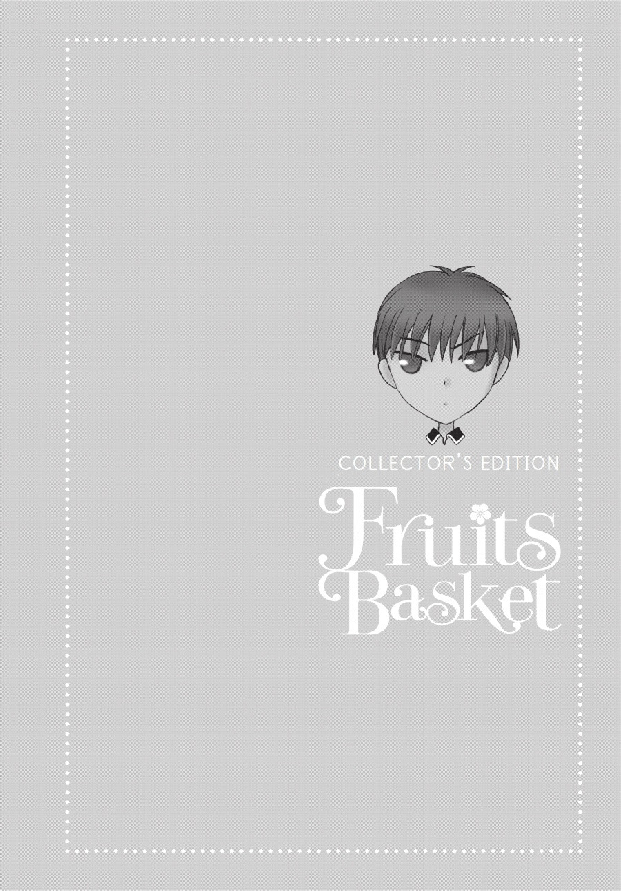 Fruits Basket, Chapter 38 image 032