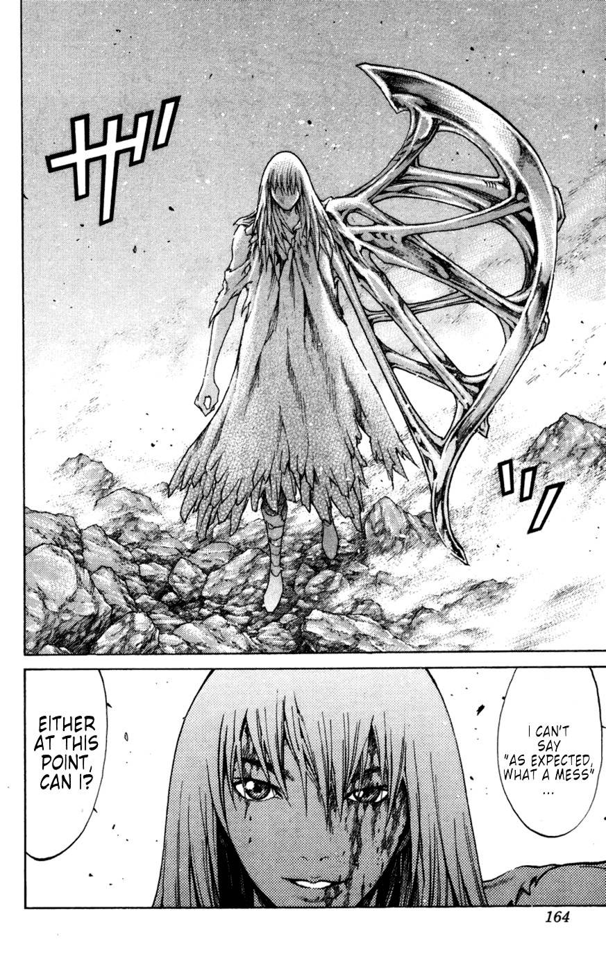 Claymore, Chapter 63 image 005