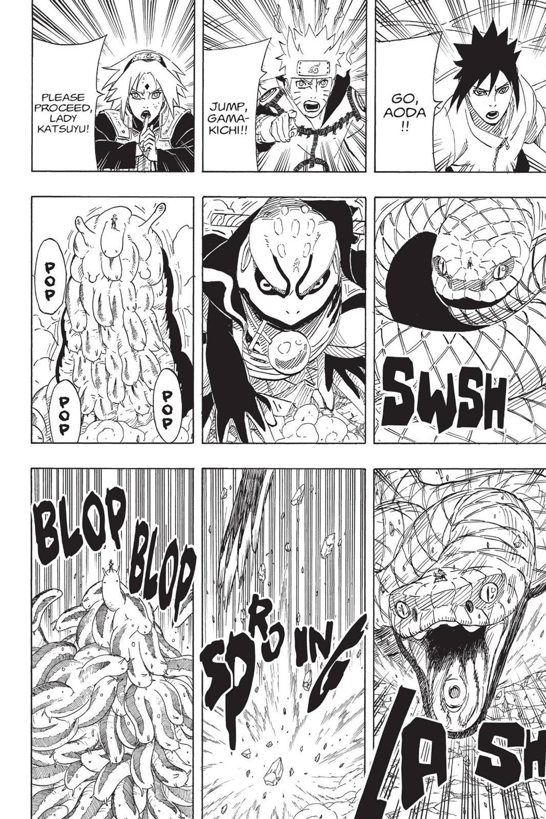 Naruto, Chapter 634 image 004