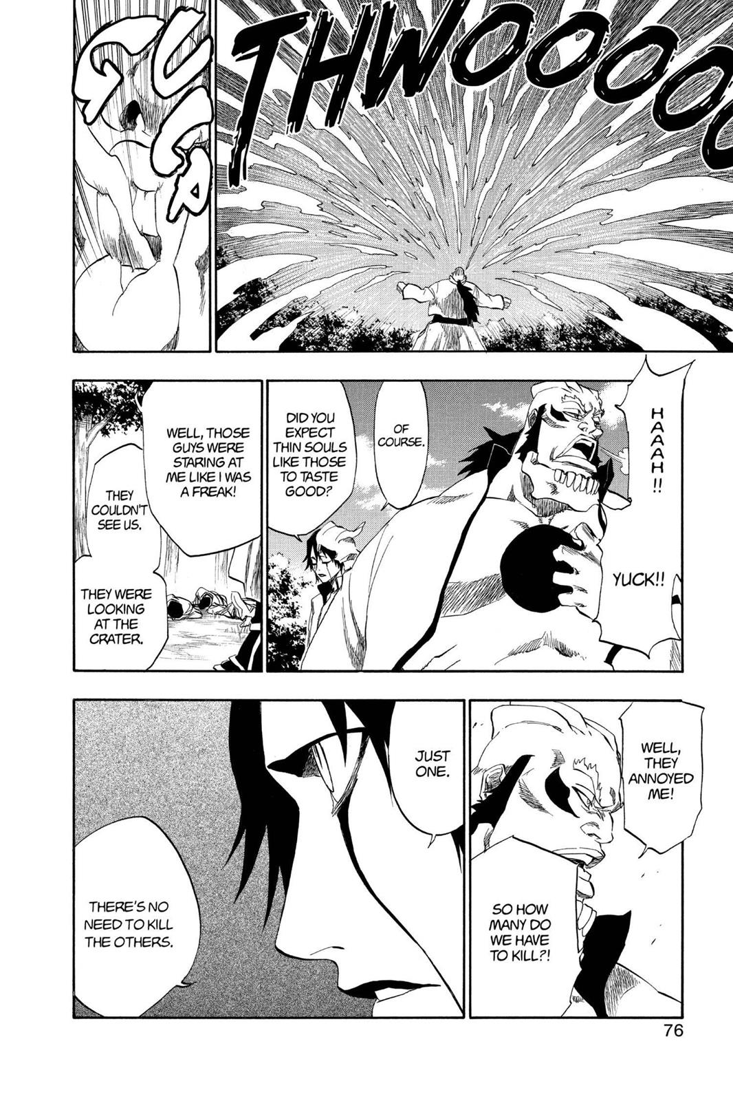 Bleach, Chapter 191 image 010
