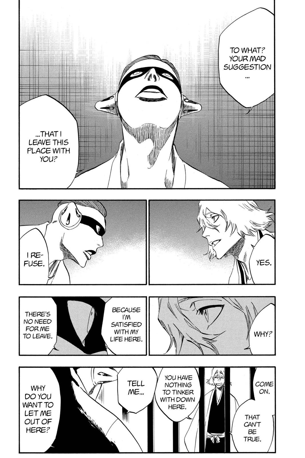 Bleach, Chapter 315.5 image 069