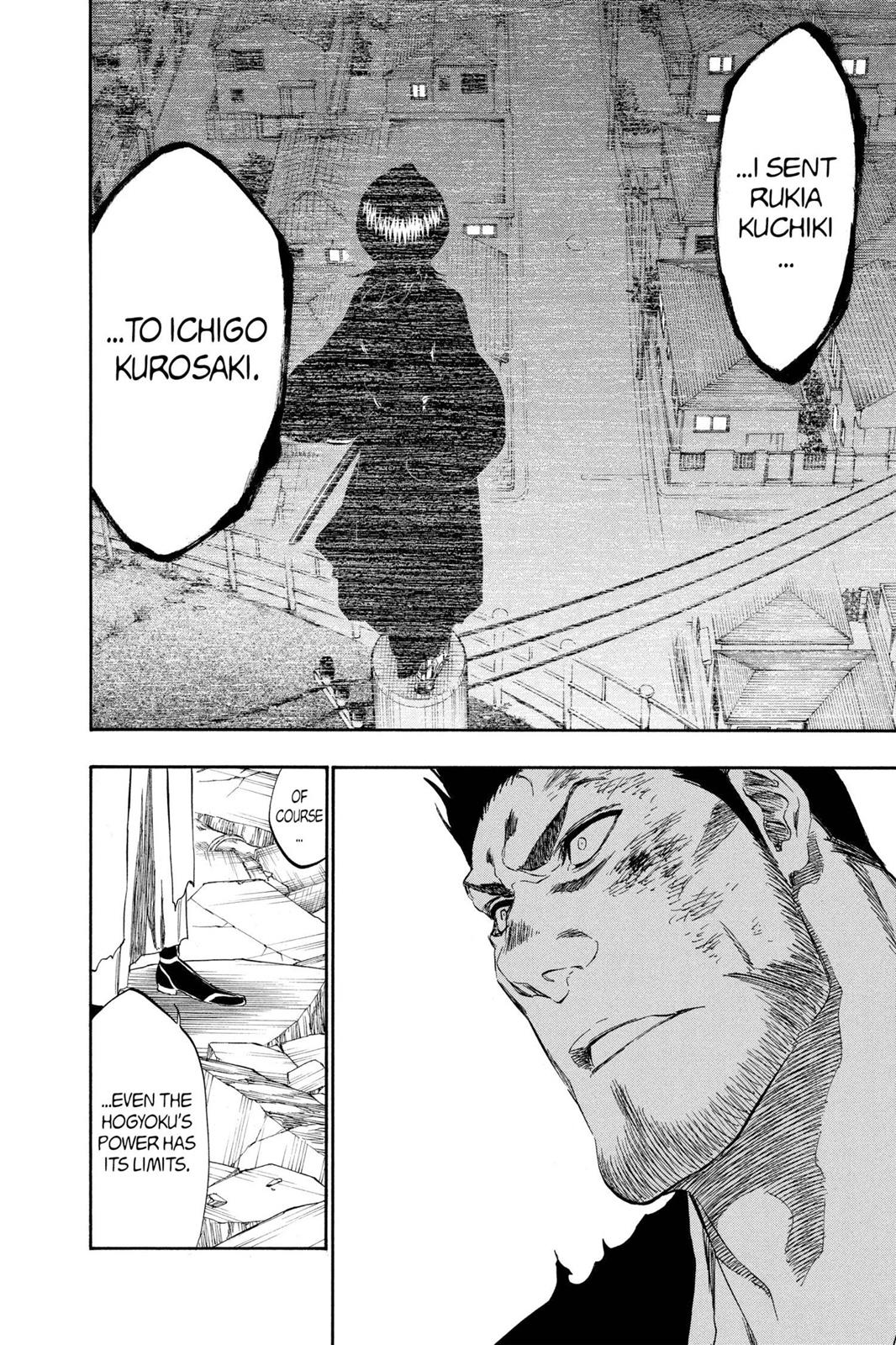 Bleach, Chapter 401 image 008