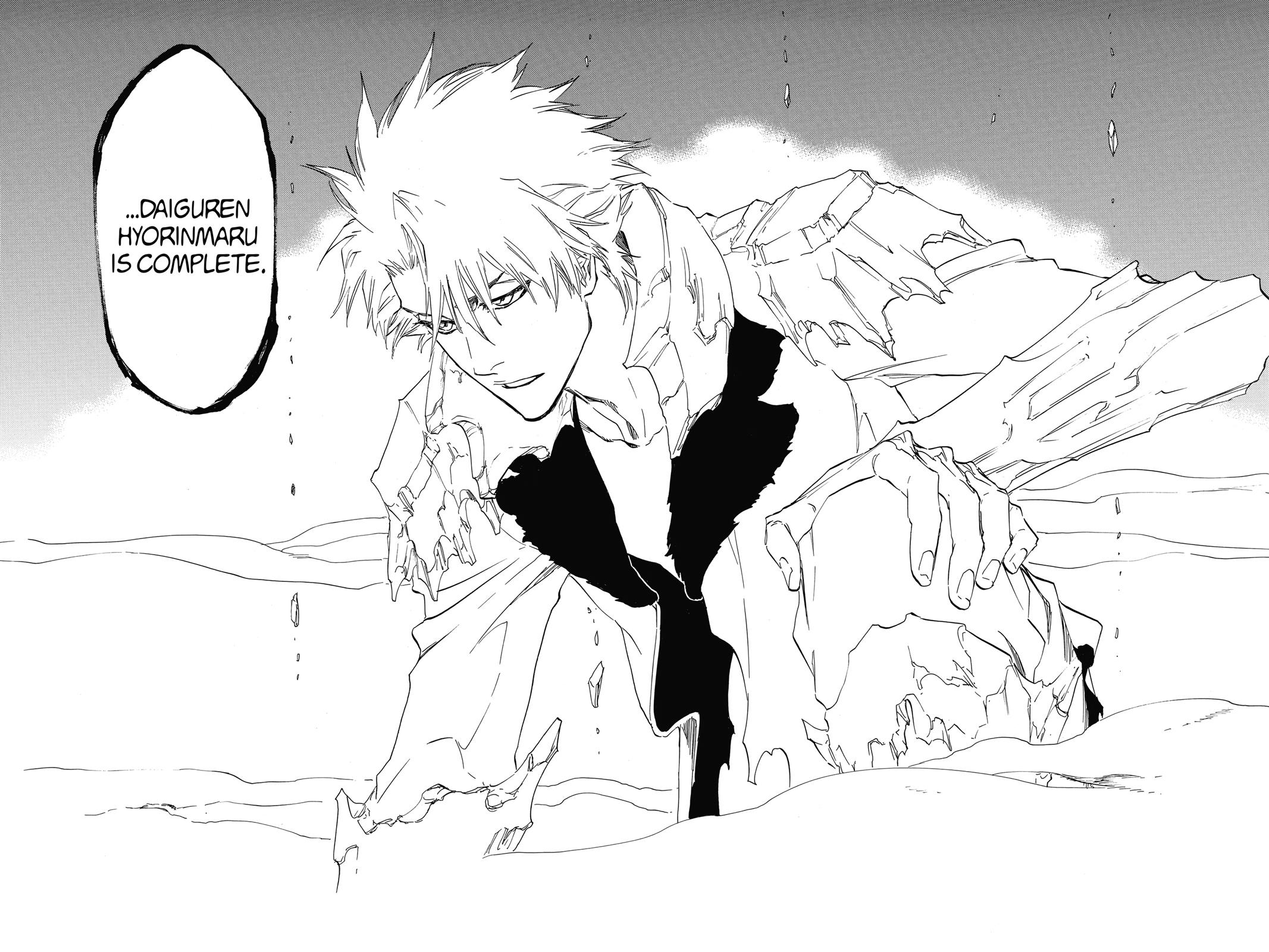Bleach, Chapter 670 image 015