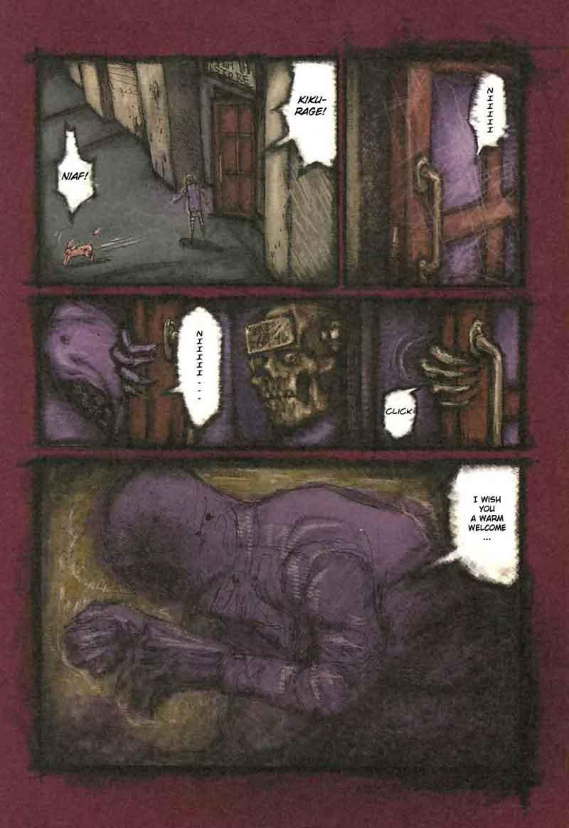 Dorohedoro, Chapter 23 image 009