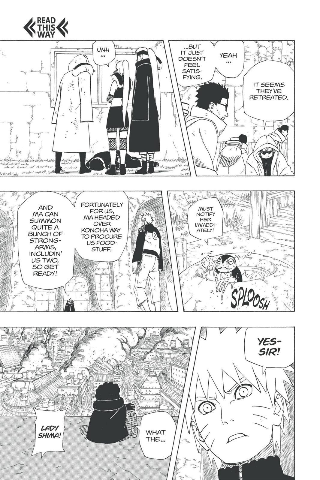 Naruto, Chapter 429 image 008