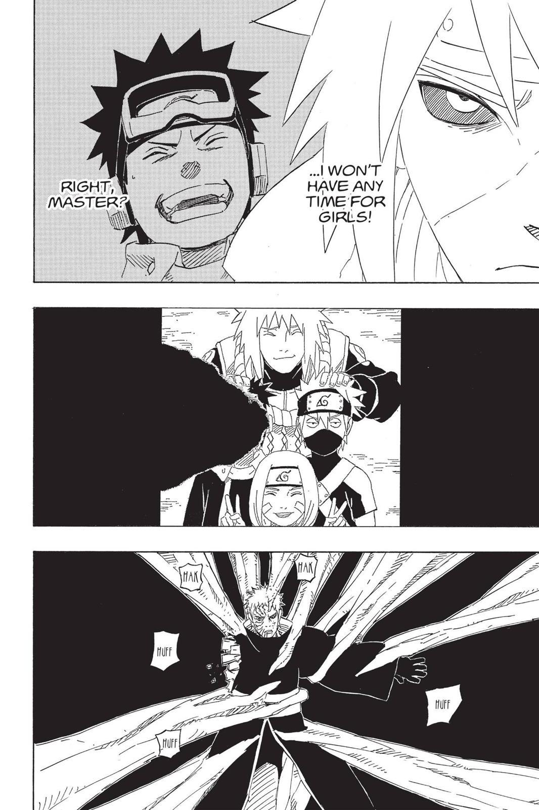 Naruto, Chapter 640 image 009