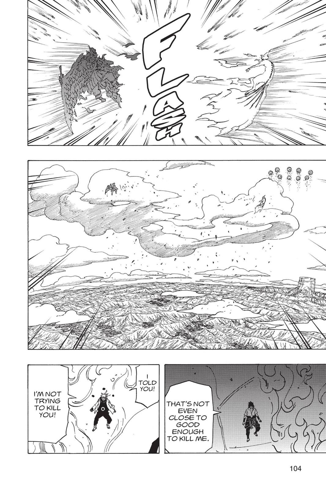 Naruto, Chapter 696 image 004