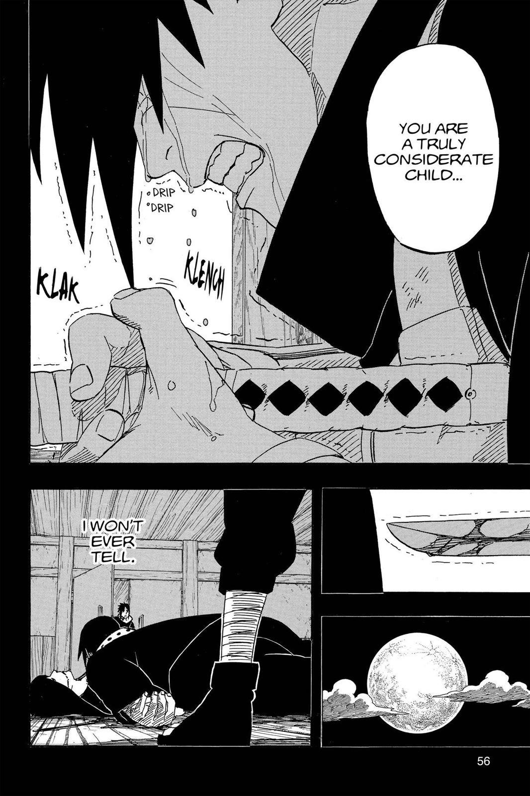 Naruto, Chapter 590 image 014
