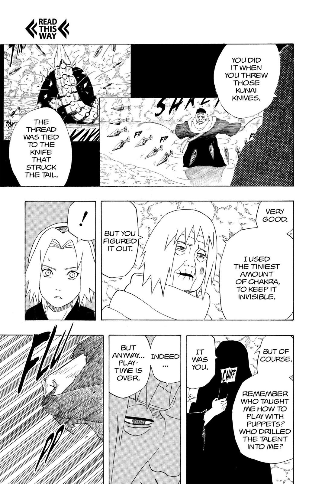 Naruto, Chapter 266 image 005