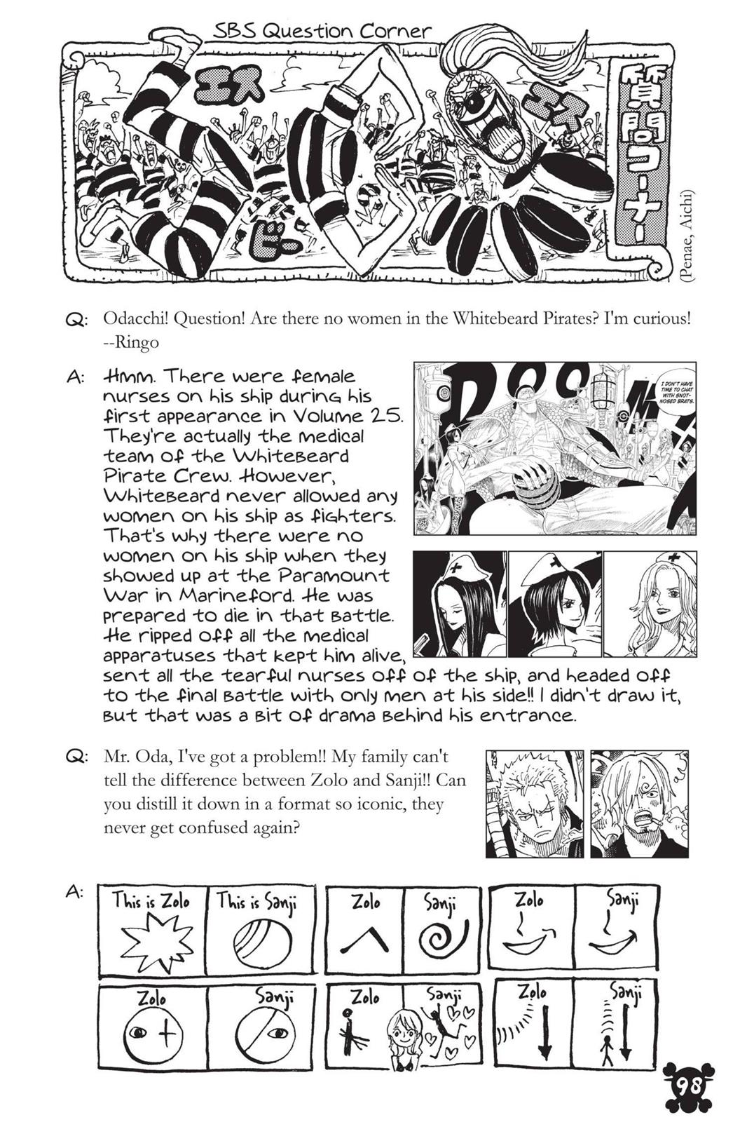 One Piece, Chapter 757 image 018