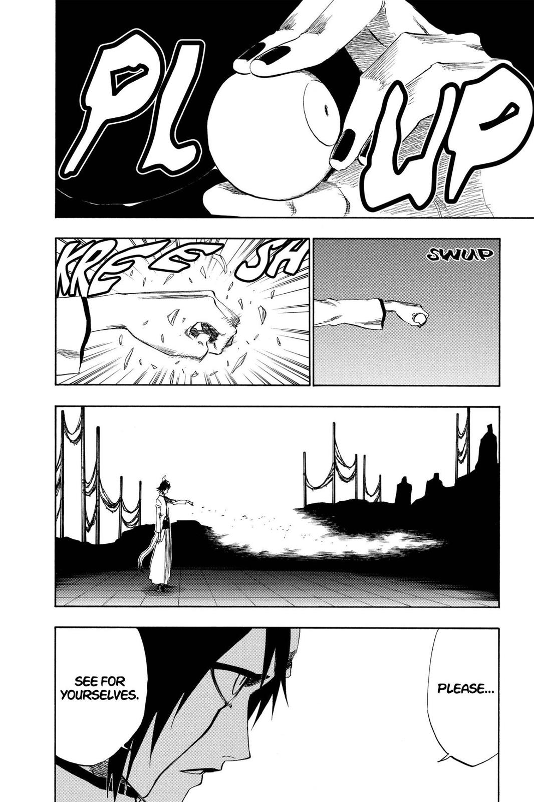 Bleach, Chapter 198 image 008