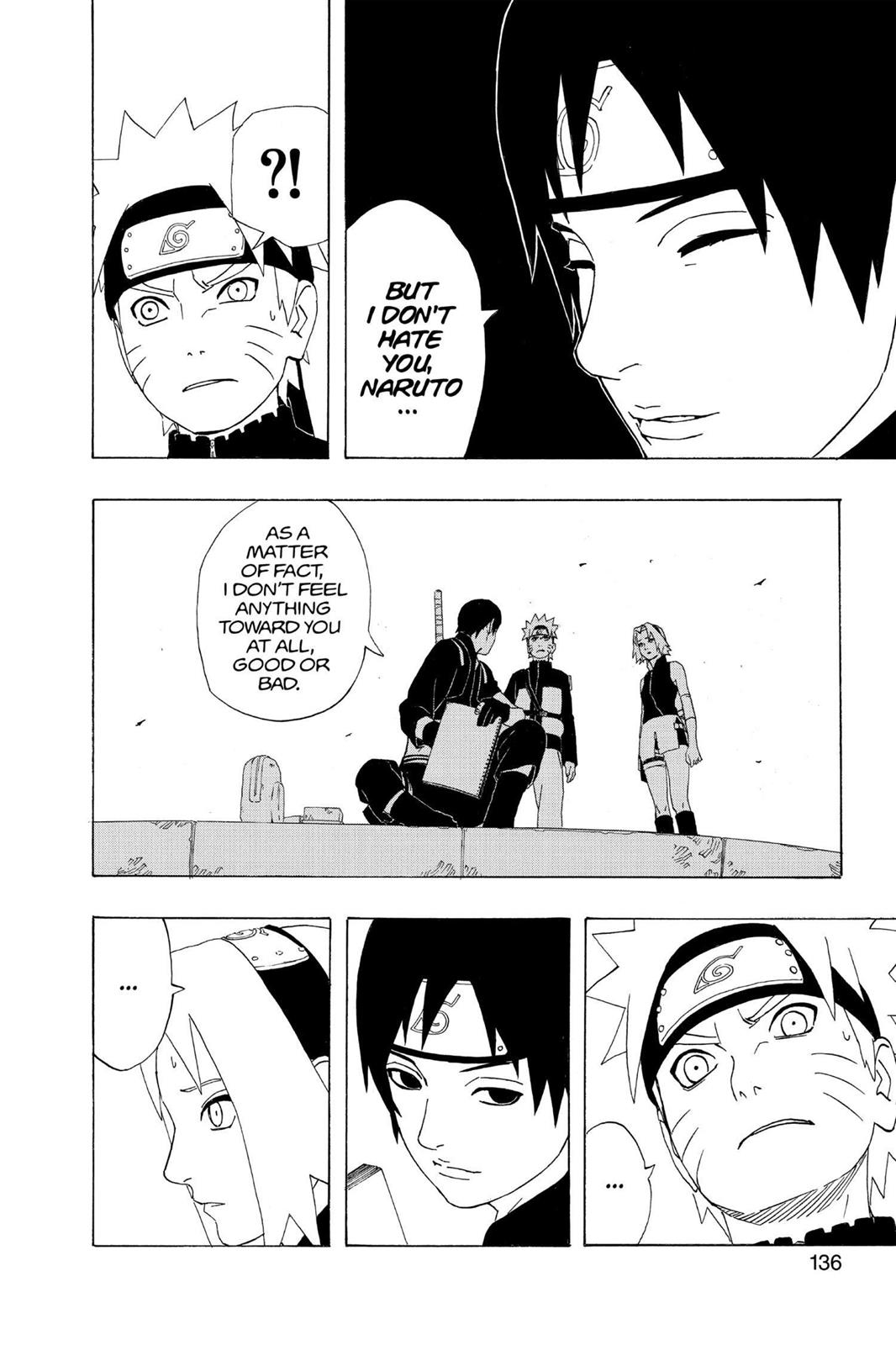 Naruto, Chapter 287 image 010