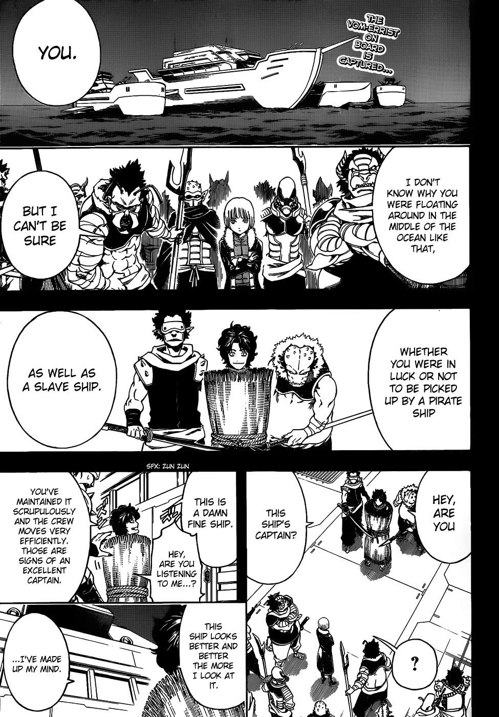 Gintama Chapter, 478 image 003