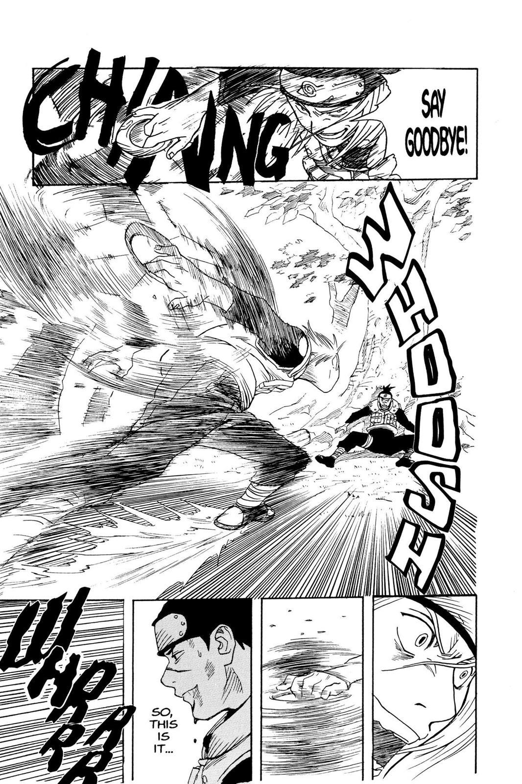 Naruto, Chapter 1 image 051
