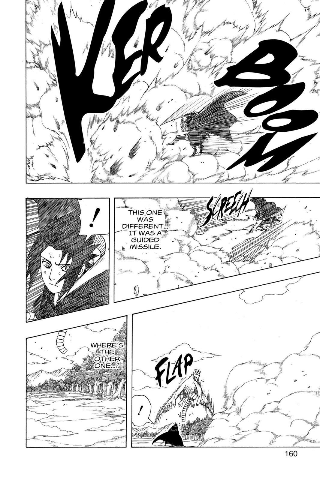 Naruto, Chapter 358 image 004