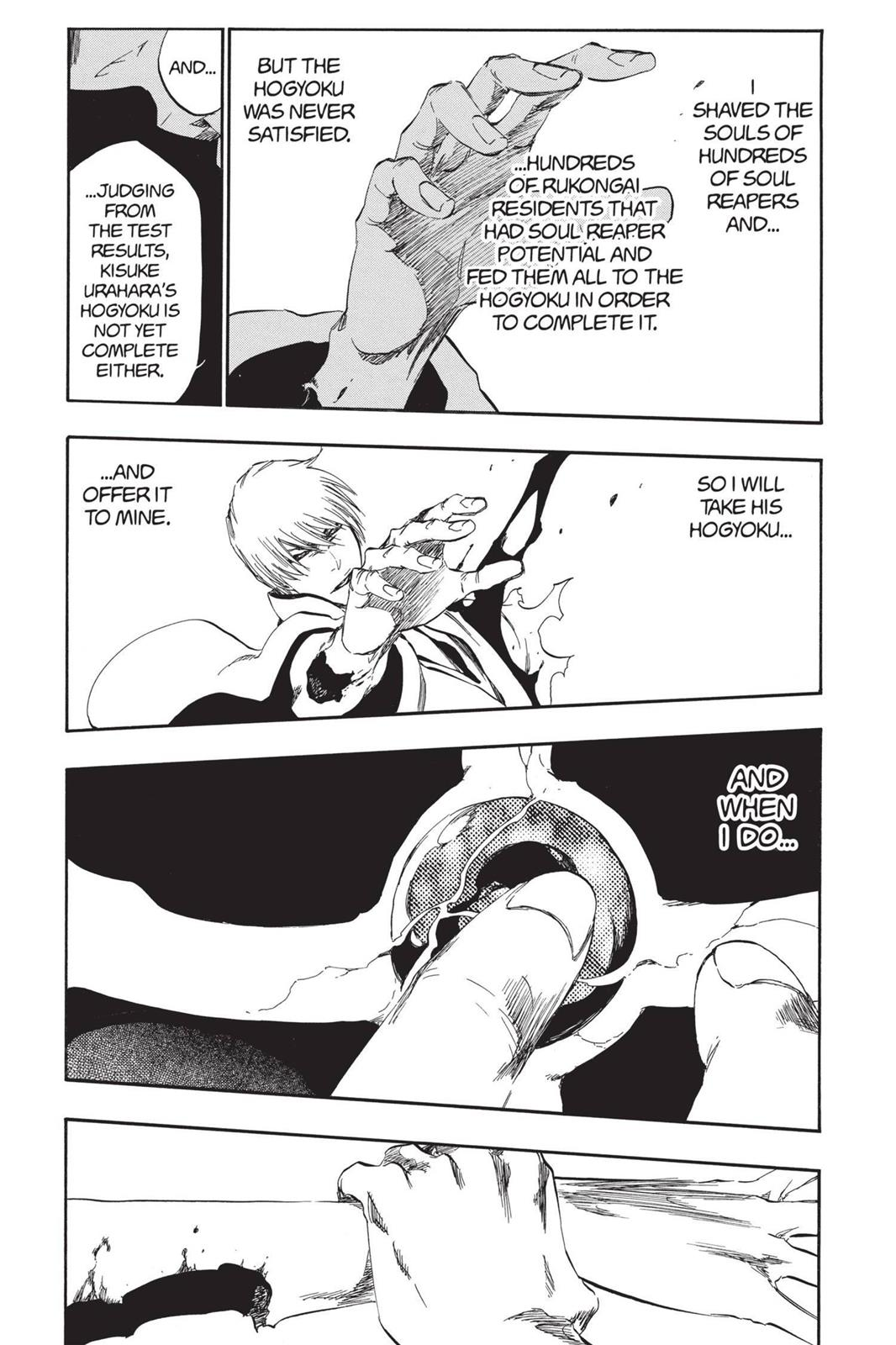 Bleach, Chapter 416 image 005