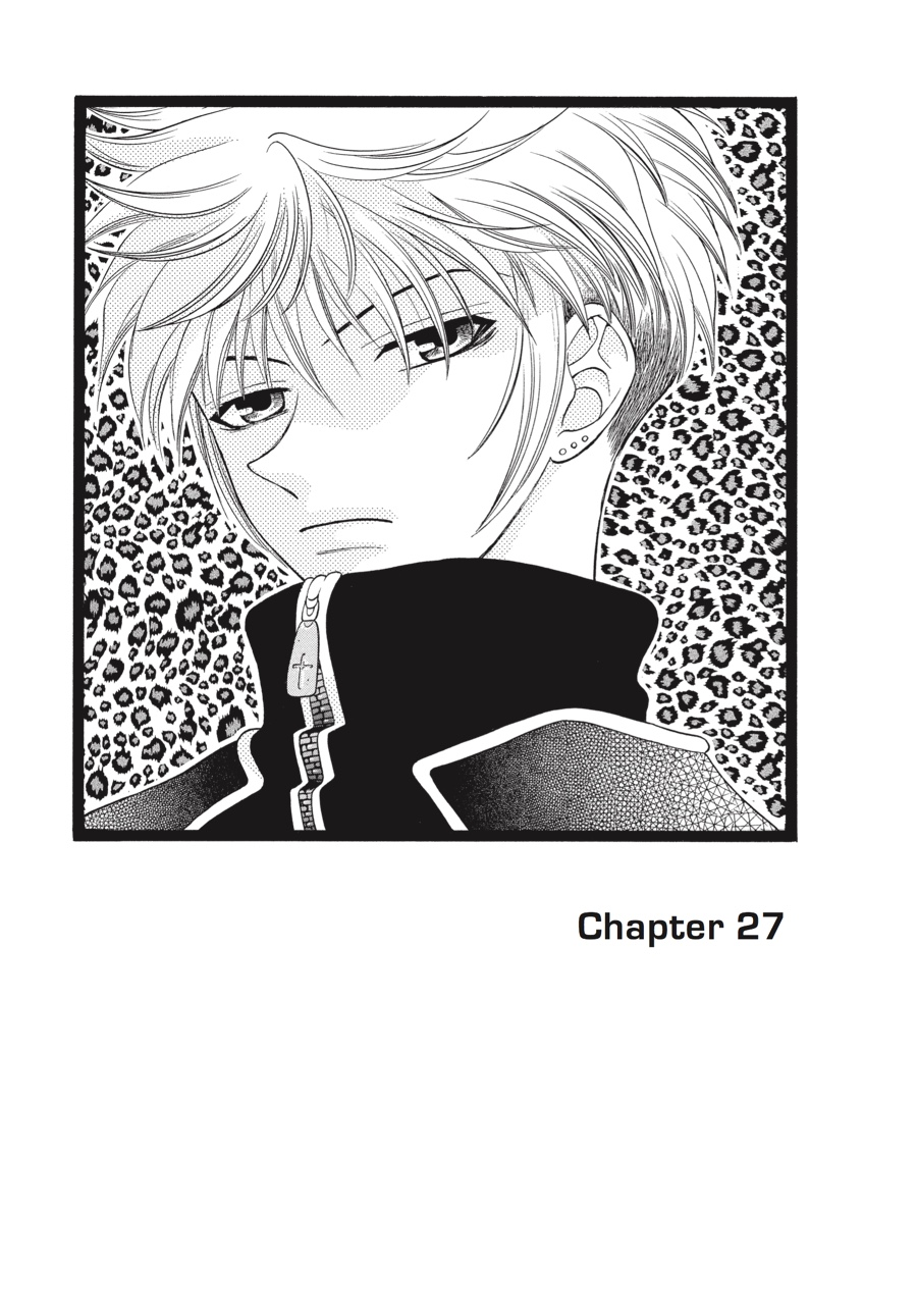 Fruits Basket, Chapter 27 image 001