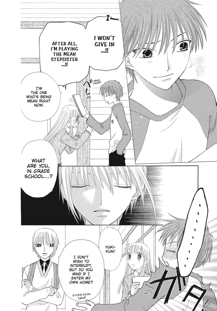 Fruits Basket, Chapter 86 image 024