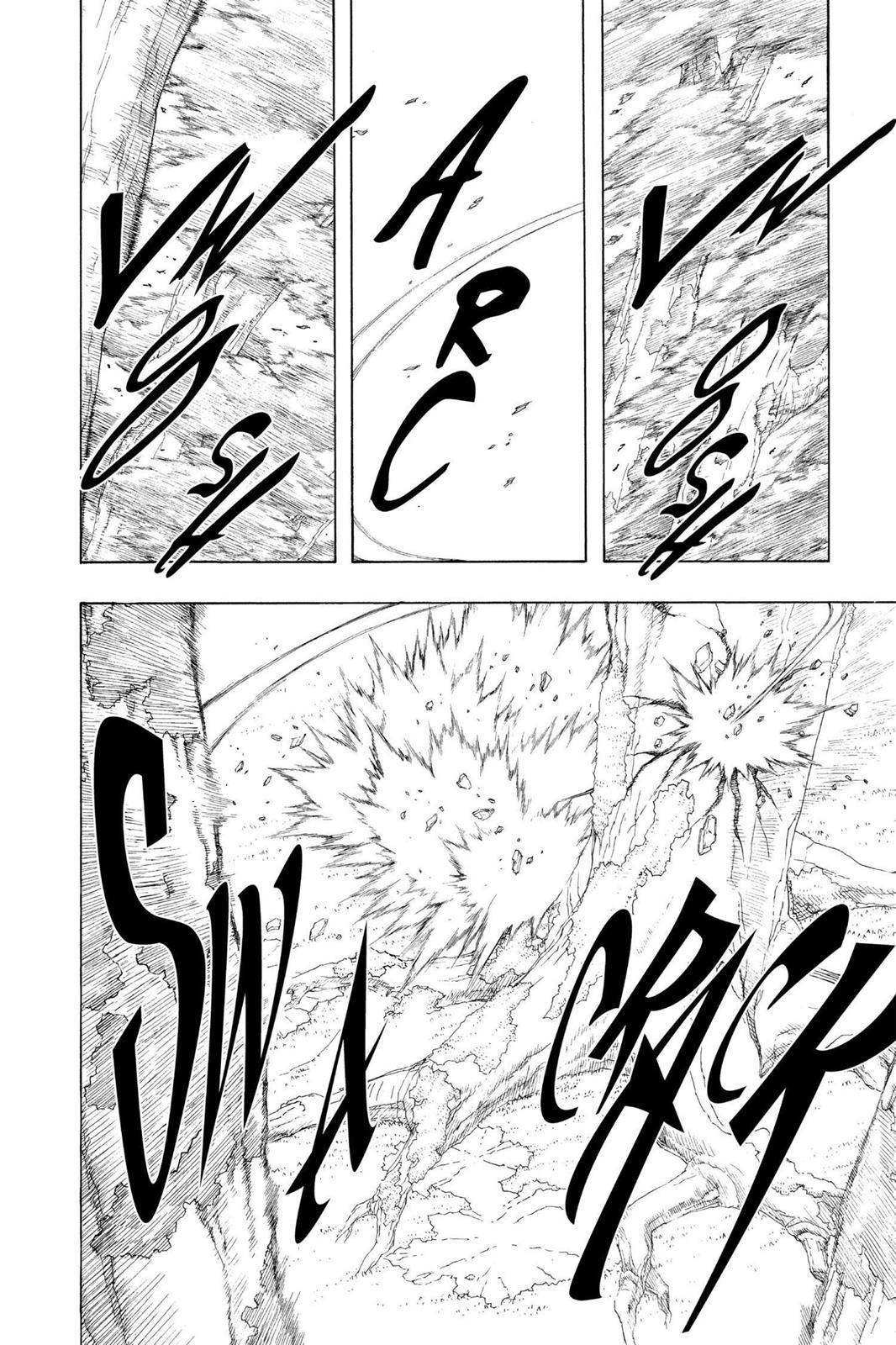 Naruto, Chapter 196 image 012