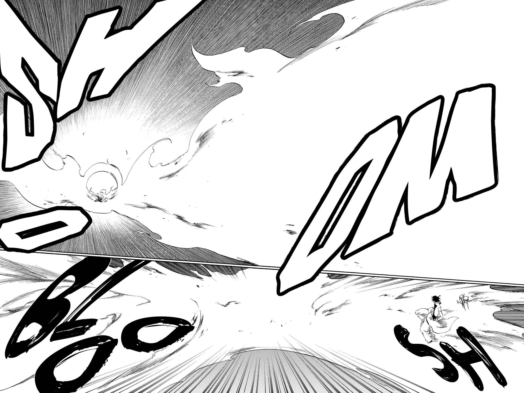 Bleach, Chapter 316 image 011