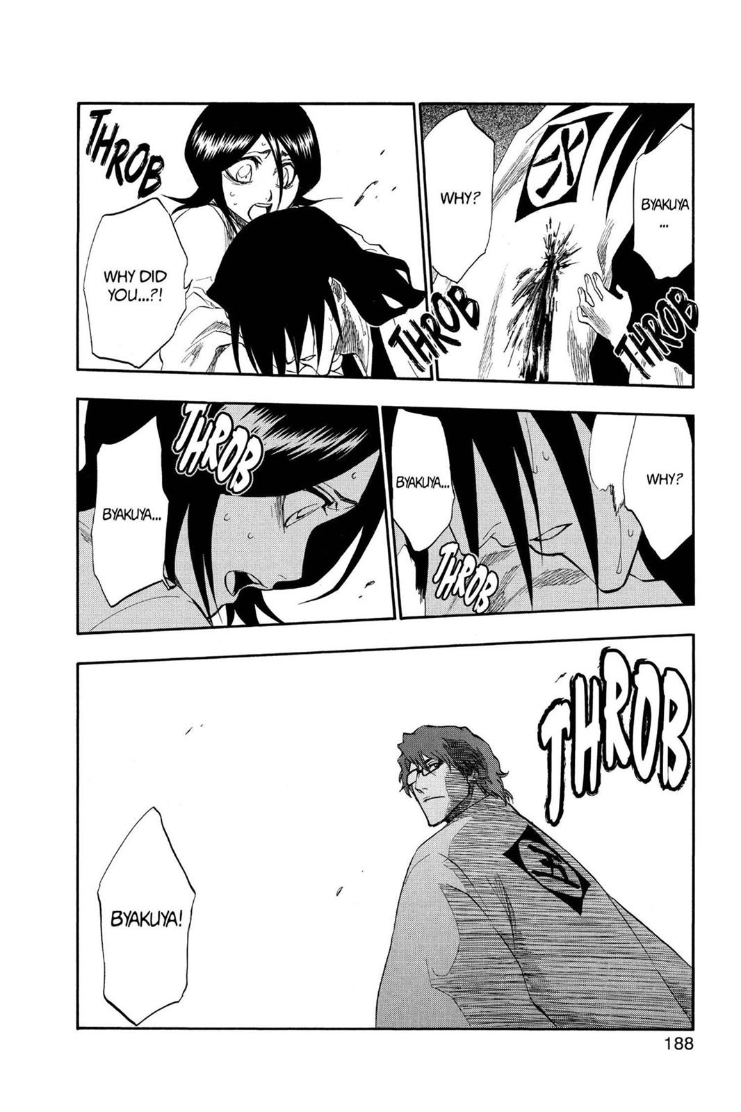 Bleach, Chapter 177 image 004