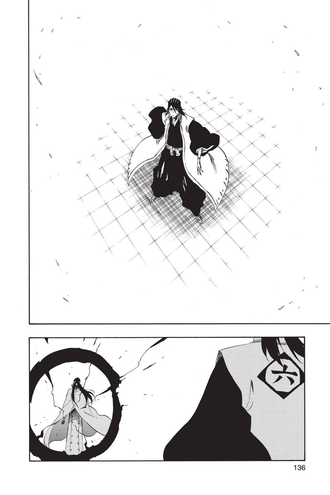 Bleach, Chapter 496 image 015
