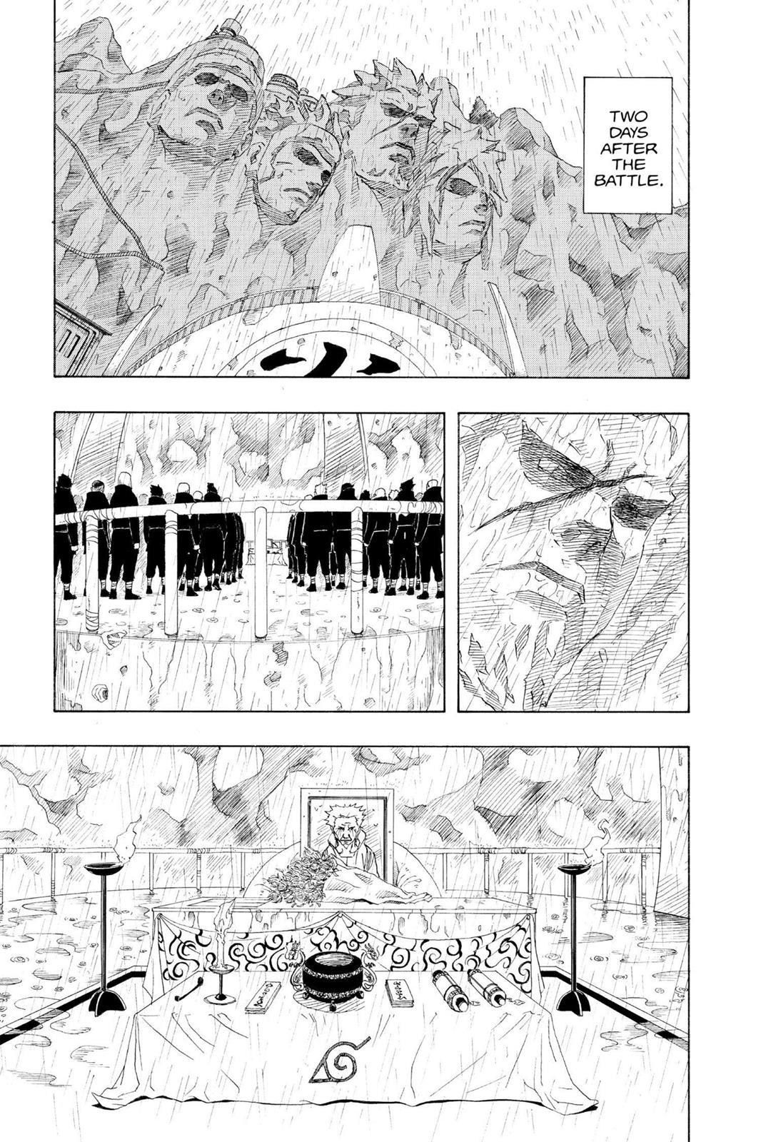 Naruto, Chapter 139 image 004