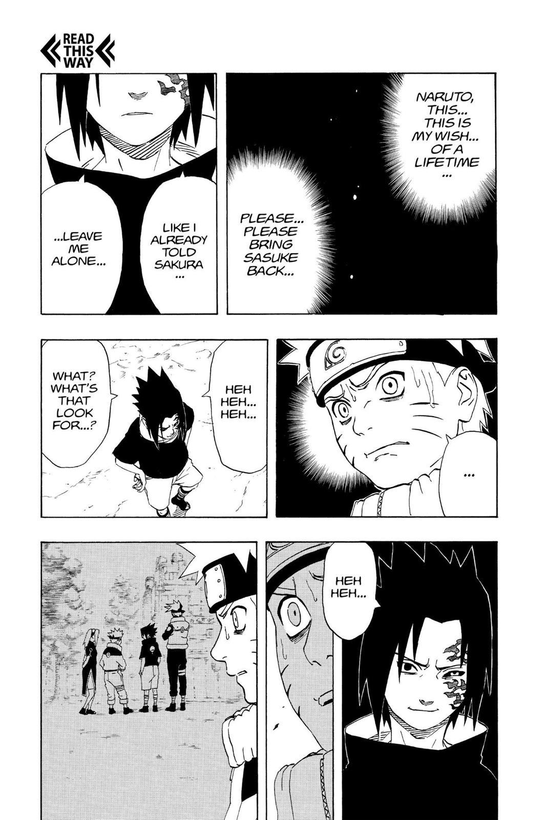 Naruto, Chapter 218 image 014
