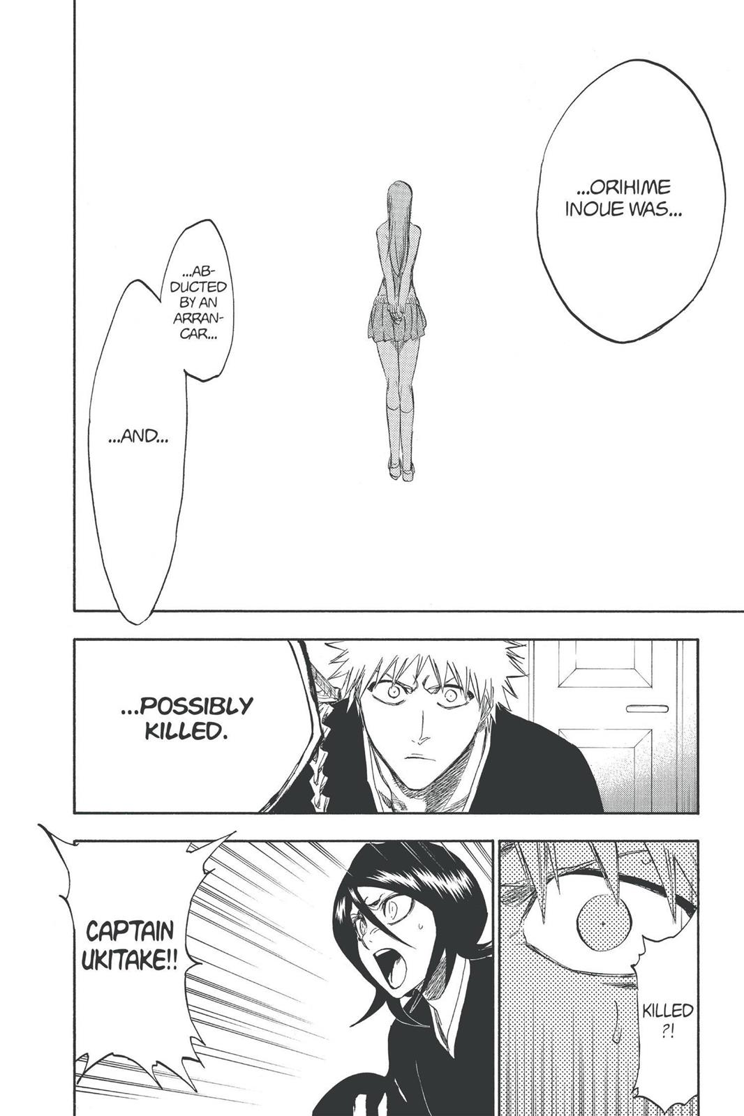 Bleach, Chapter 238 image 008
