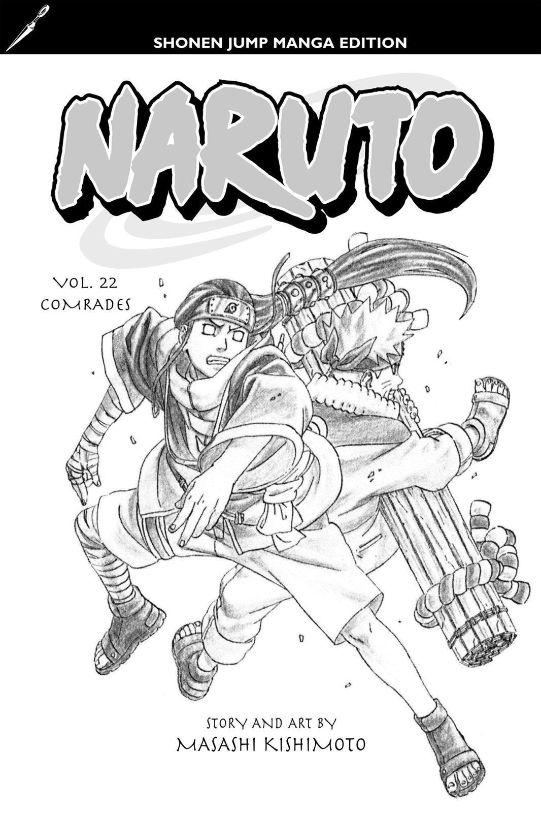 Naruto, Chapter 191 image 004