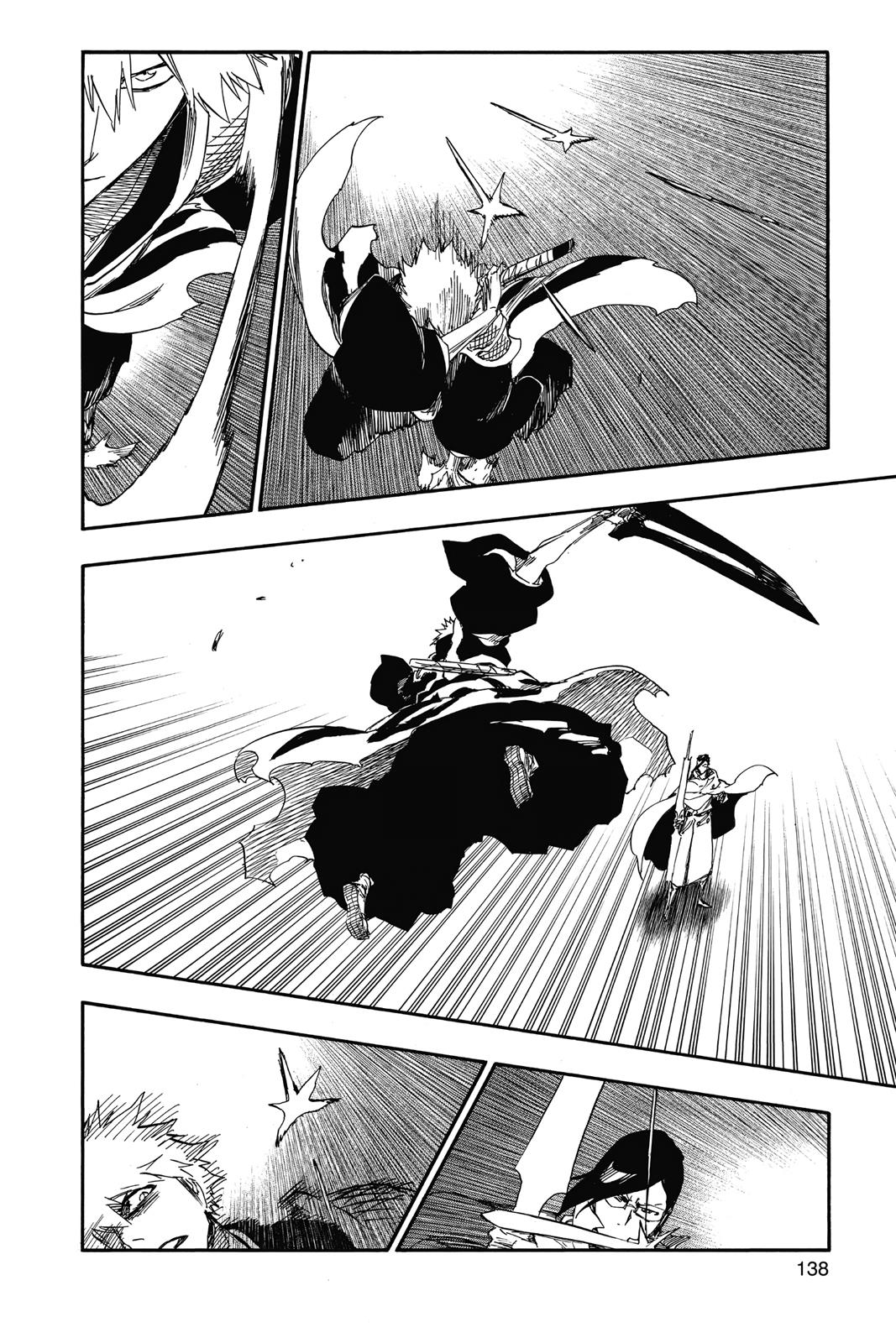 Bleach, Chapter 660 image 006