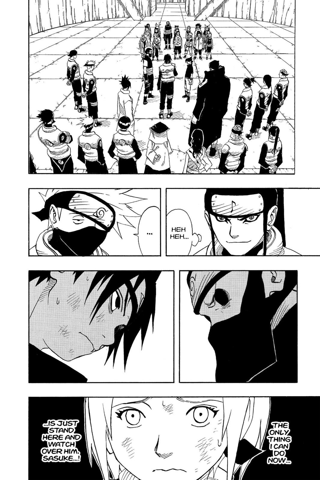 Naruto, Chapter 67 image 002