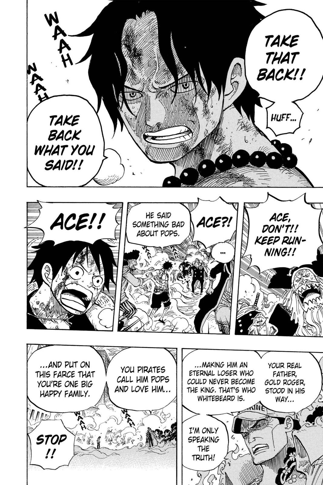 One Piece, Chapter 573 image 012